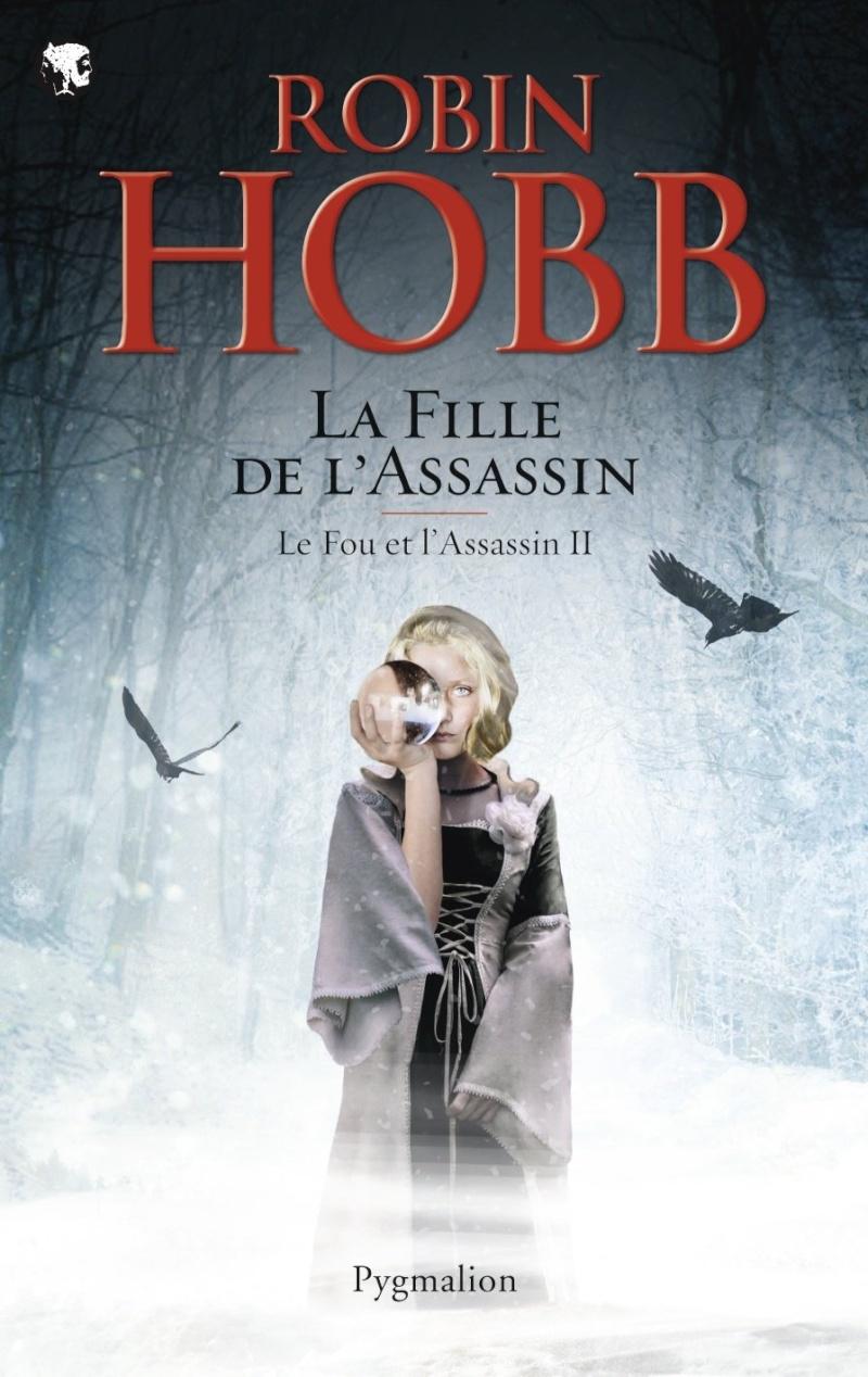 HOBB Robin - LE FOU ET L'ASSASSIN - Tome 2 : La fille de l'assassin Fou210