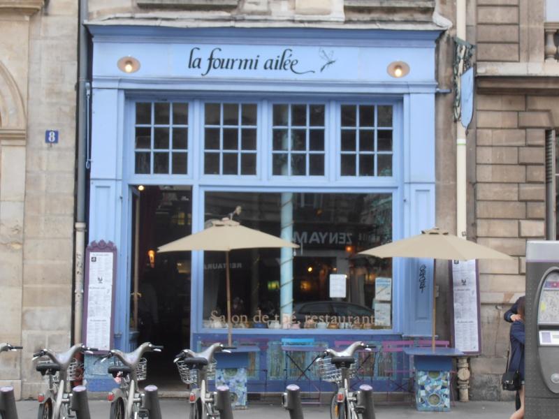 Rencontre avec Samantha Bailly - 13 mai 2015, Paris P1018412