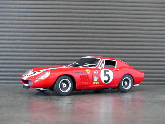 Ferrari 275 GTB/4C P1030911