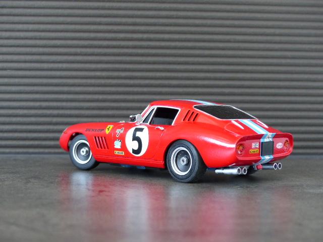 Ferrari 275 GTB/4C P1030912