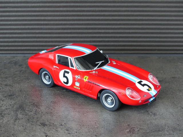 Ferrari 275 GTB/4C P1030914