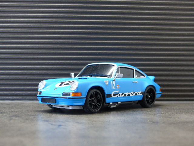 Porsche 911 2.7 rs ( maj du 15/04/15 ) P1030918