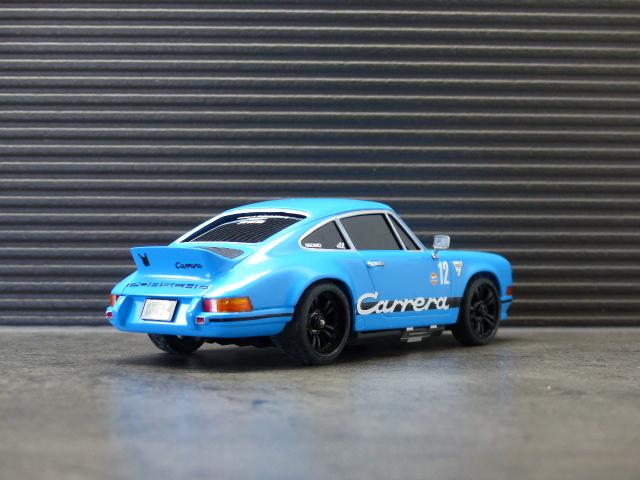 Porsche 911 2.7 rs ( maj du 15/04/15 ) P1030919