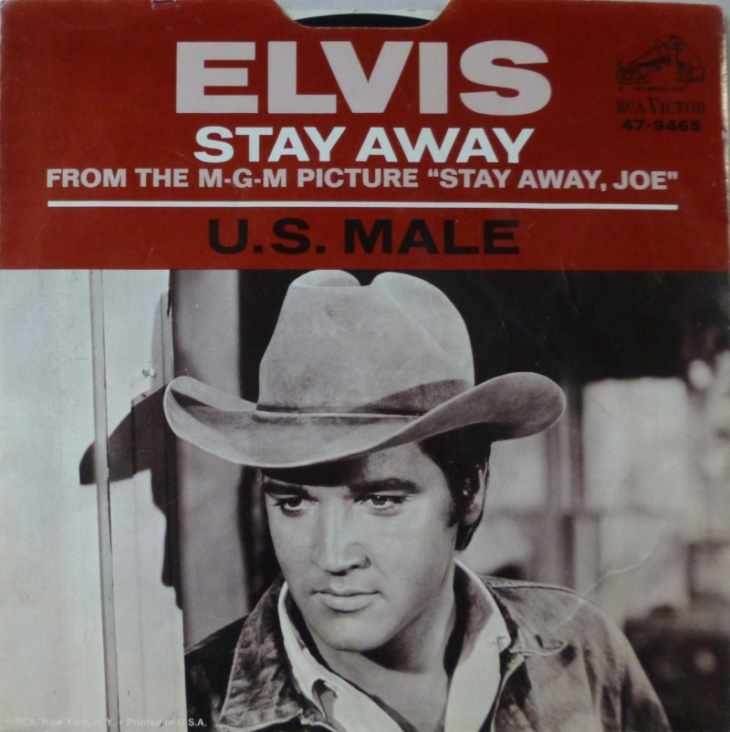 U.S. Male / Stay Away 28_28_10