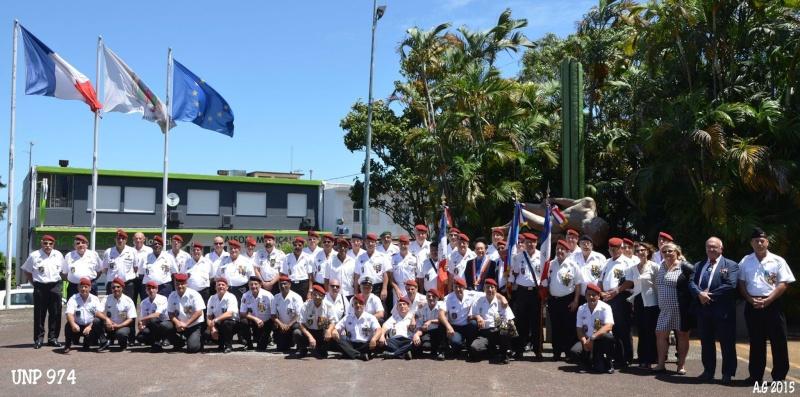 """AG 2015 UNP  974 """"La Réunion"""" Unp_9710"""