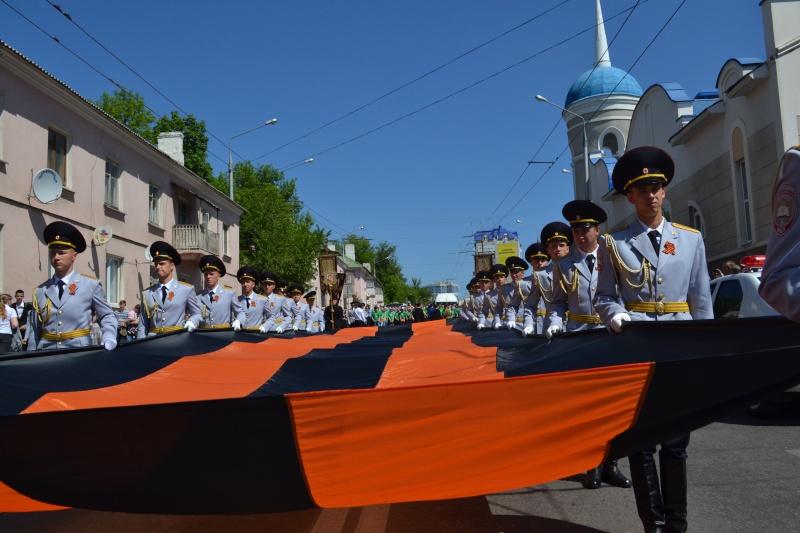Десница святого Георгия на Белгородской земле 416