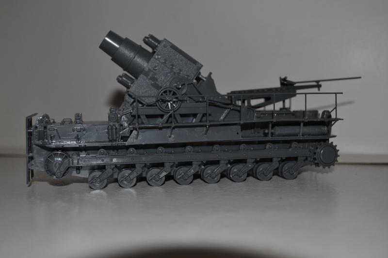 Mörser Karl et Munitionspanzer IV Hasegawa 1/72 - Page 2 Dsc_2136