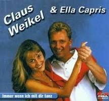 CLAUA WEIKEL & ELLA CAPRIS Downl110