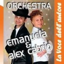 EMANUELA & ALEX CABRIO Downl124