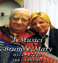 I MUSICI BRUNO & MARY S_foto10