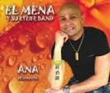 EL MENA Y SU EYEIFE BAND Untitl40