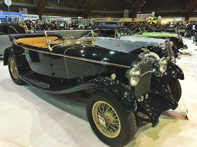 Avignon Motor Festival du 20 au 22 mars 2015 1910