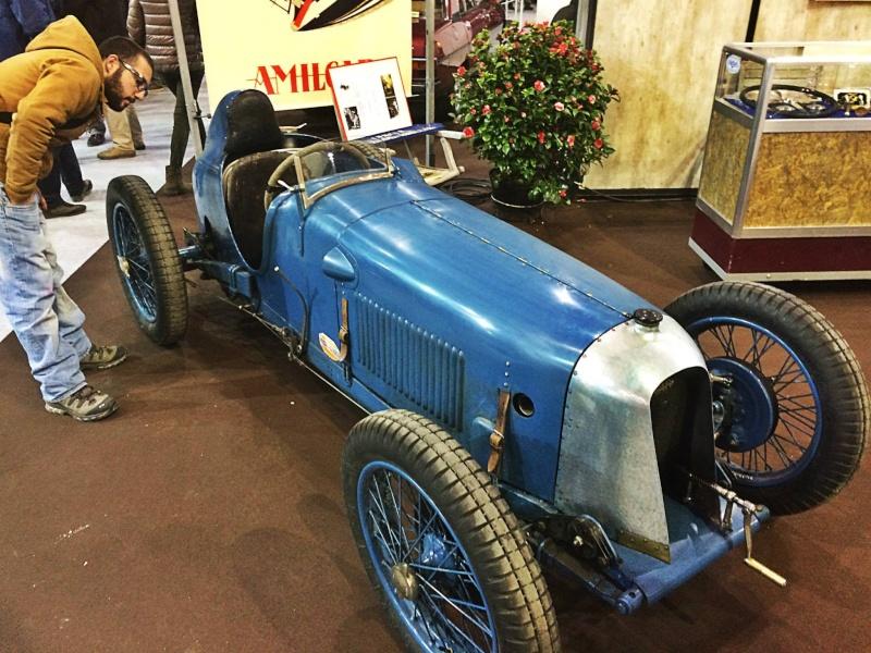 Avignon Motor Festival du 20 au 22 mars 2015 2310