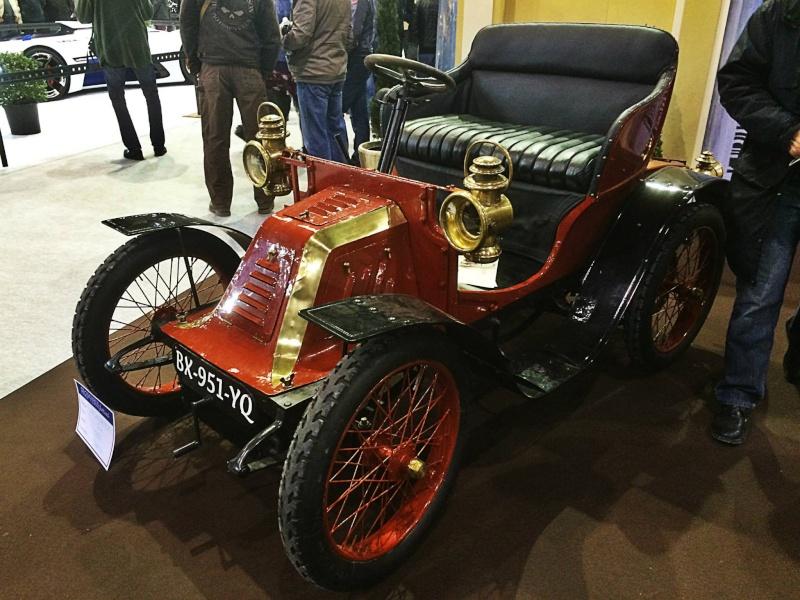 Avignon Motor Festival du 20 au 22 mars 2015 2810