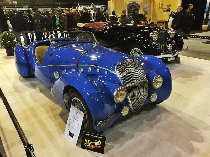 Avignon Motor Festival du 20 au 22 mars 2015 3110