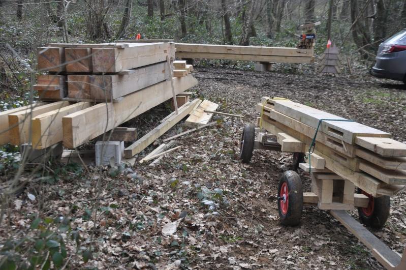 construction d'un abri en charpente - Page 3 00910