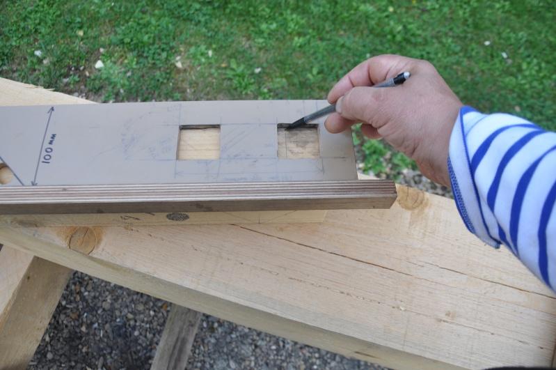 construction d'un abri en charpente - Page 5 07711