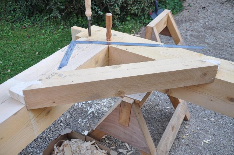 construction d'un abri en charpente - Page 5 09310