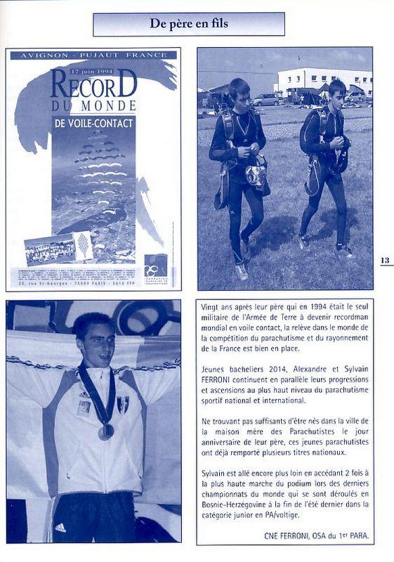 Vingt ans après leur père qui était le seul militaire de l'Amée de Terre à devenir recordman mondial en voile contact... 1-tel_10