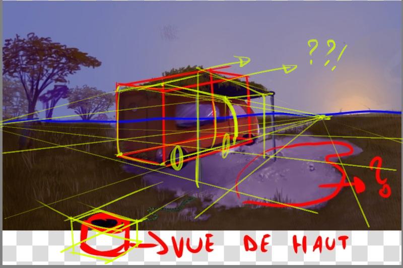 Noktu: les croquis/Etudes/wip -> et ça repart ! - Page 5 Po-per12