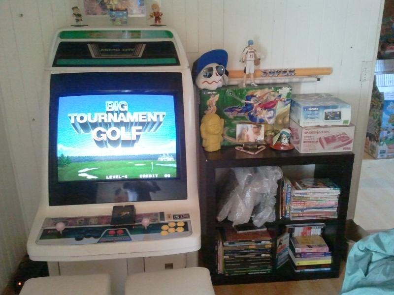 Votre collection de Borne d'arcade ou d'installation pour jouer à Windjammers  - Page 2 2015-010