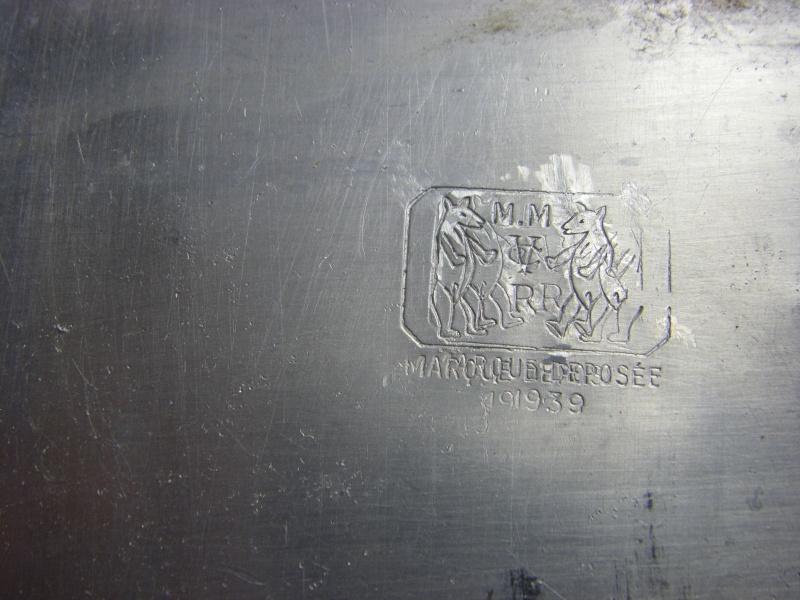 La Gamelle Modèle 1935 - Liste des fabricants - Page 2 _5710