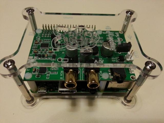 Dopo RaspyFi ecco Volumio - Music player audiofilo multipiattaforma - Pagina 14 Aaaa10