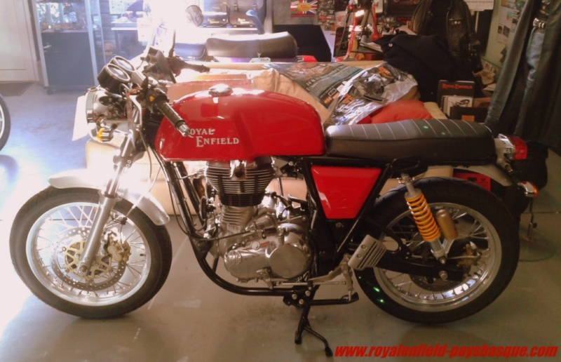 CB 750 1979, objectif Cafe Racer - Page 3 Selle_10