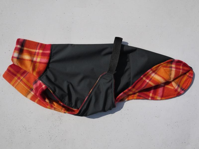 Manteau Coupe Sportive Taille 62cm DISPONIBLE P1110325