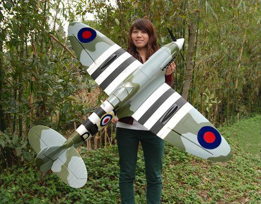 Papy Boyington is back: Corsair Unique models - Page 3 2009_s10