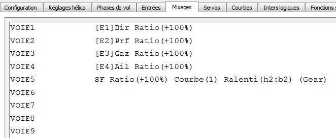 Programmer inter train rentrant Zero_g11