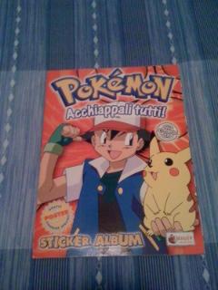 Album Pokemon - Prima serie - completo. Foto_110