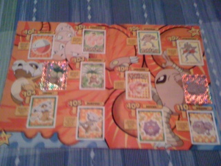 Album Pokemon - Prima serie - completo. Foto_210