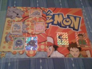 Album Pokemon - Prima serie - completo. Foto_310
