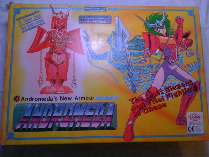Cavalieri dello Zodiaco G.p 1987 e BANDAI Immagi13