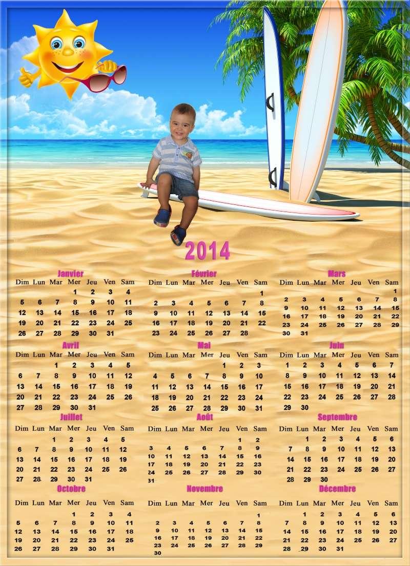 carte postale pour menu baptême Q6d710