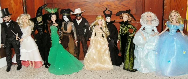 Les poupées classiques du Disney Store et des Parcs - Page 4 16282310