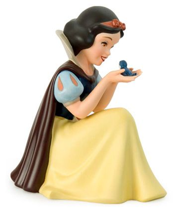 [Recherche - Vente] Walt Disney Classics Collection / WDCC (TOPIC UNIQUE) - Page 3 Snow_w10