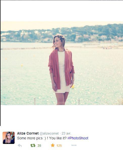 ALIZE CORNET (Française) - Page 4 Cornet13