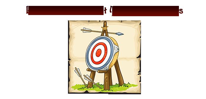 Archers St Thibault des Vignes - Portail Sans_t12