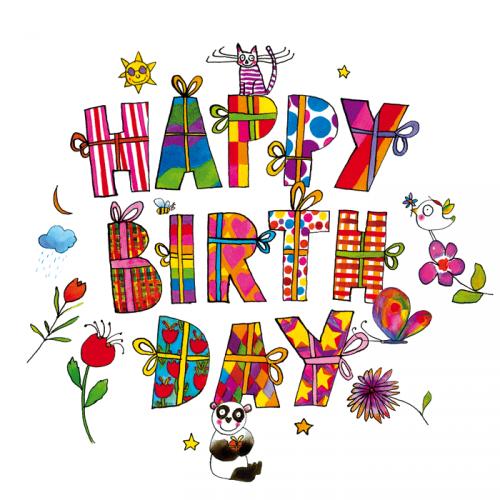 Joyeux anniversaire Isa Benoit11