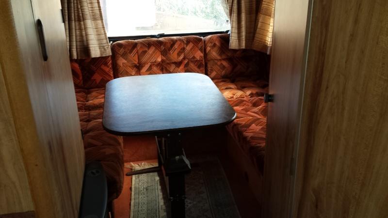 [VENDU] Camping-car Wilk 650S sur Mercedes 308 20150422