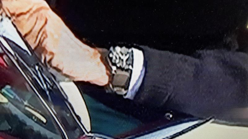 Breitling - La montre du jour des autres... dans les émissions télévisées (tome VI) 20150416