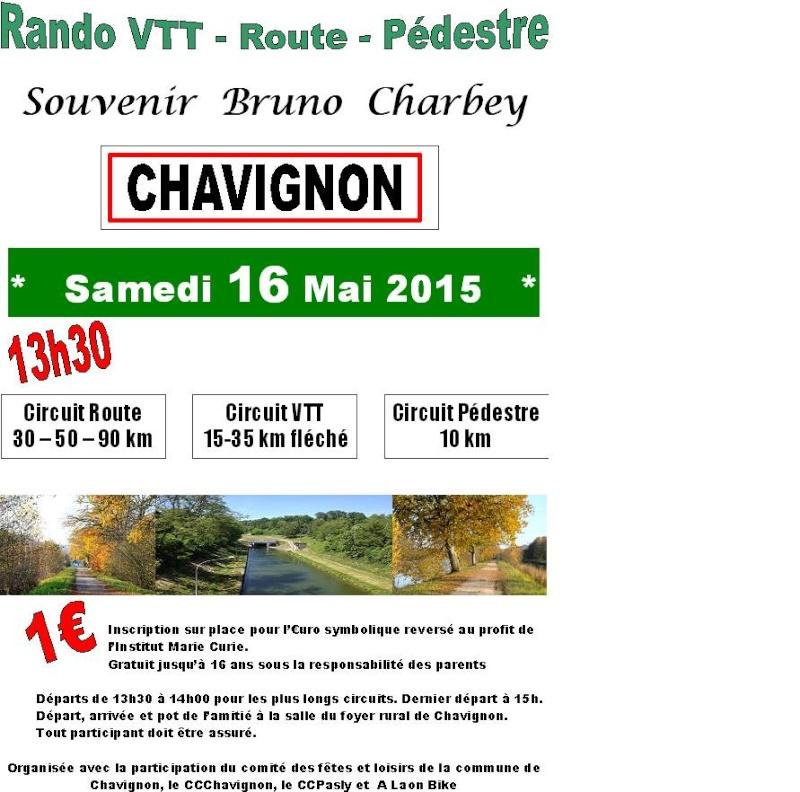 [02] Souvenir Bruno Charbey à Chavignon 16/05/2015 Rando_10