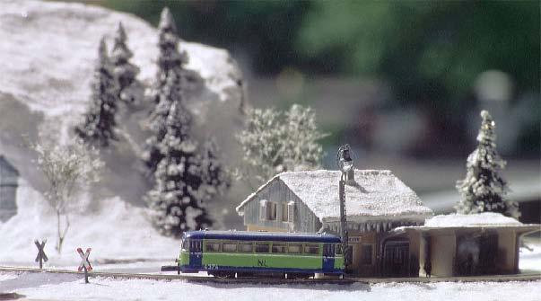 Images calendrier Trainini 111810