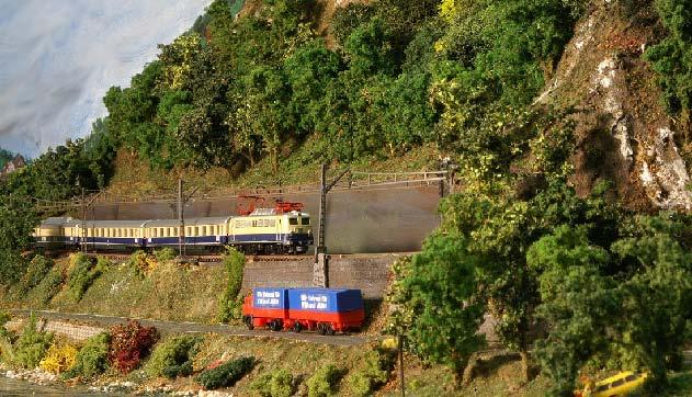 Images calendrier Trainini 113610