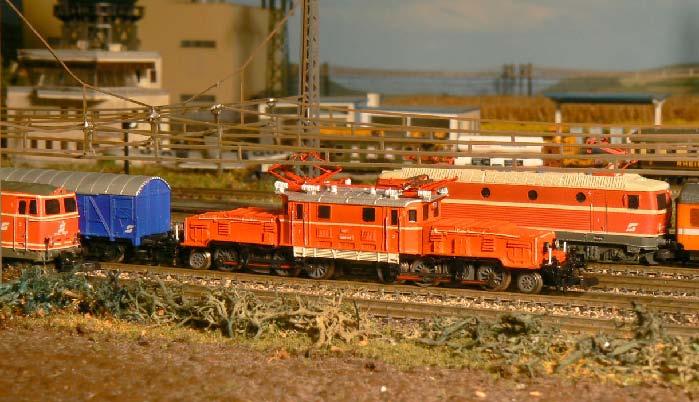 Images calendrier Trainini 116310