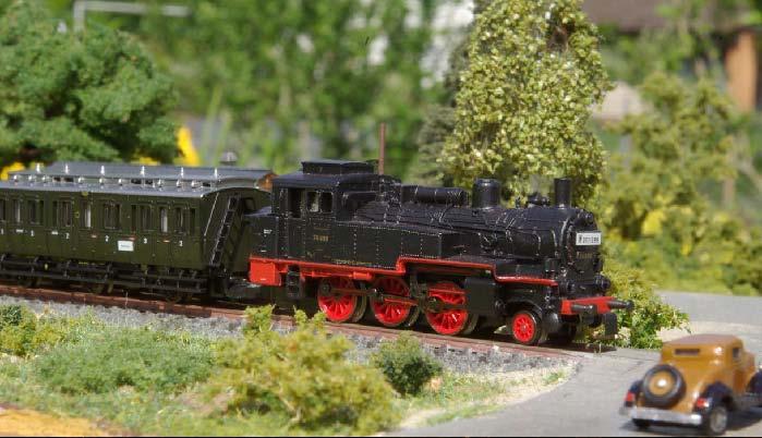 Images calendrier Trainini 116910