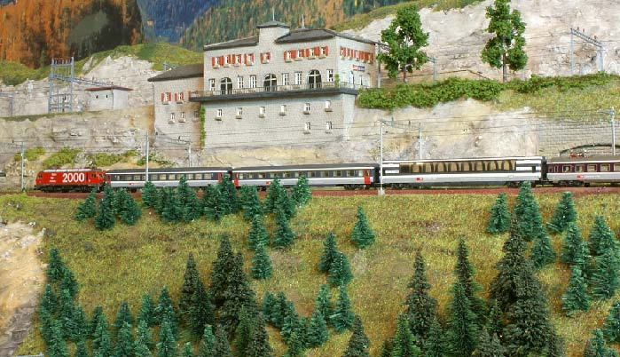 Images calendrier Trainini 118810