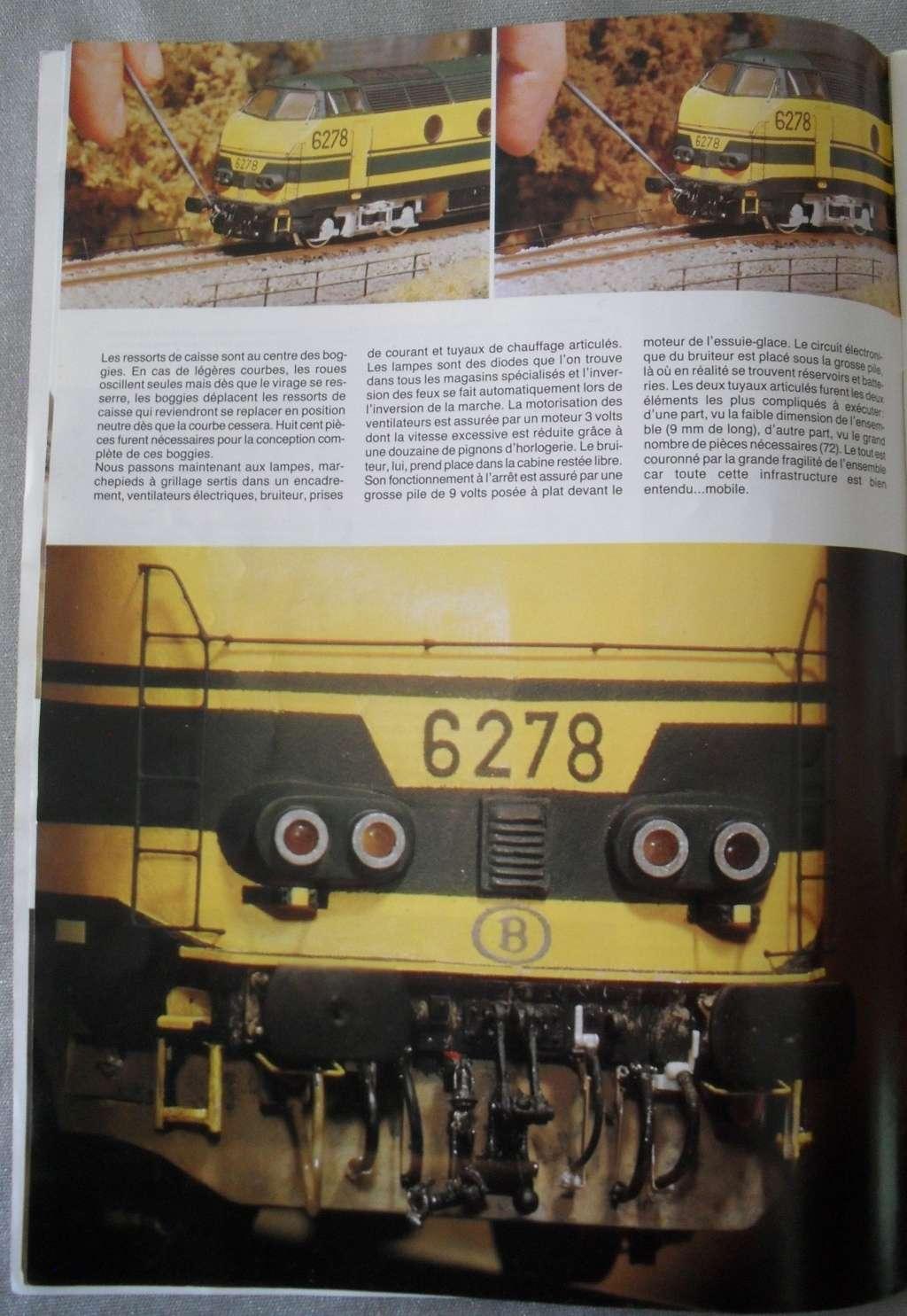 HO : une type 62 SNCB hors du commun  311